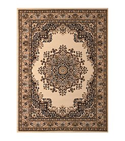 United Weavers Dallas Floral Kirman Rug