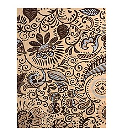 United Weavers Dallas Bandanna Rug