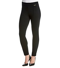 Anne Klein® Pull-On Leggings
