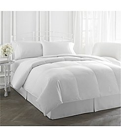Lauren Ralph Lauren Ultra-Brushed 233-Thread Count Down Comforter