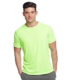 Exertek® Men's Short Sleeve Core Neon Tee