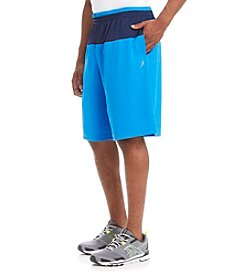 Exertek® Men's Mesh Colorblock Shorts