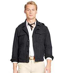 Polo Ralph Lauren® Men's Flight Jacket