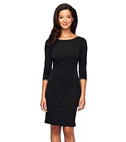 Alex Evenings® Short Ruched Dress
