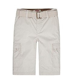 Levi's® Boys' 2T-7 West Coast Cargo Shorts