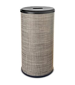 LaMont Home® Brooklyn Textilene Round Hamper