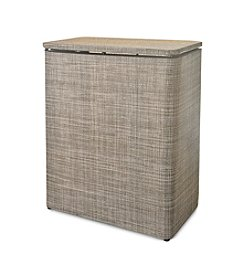 LaMont Home® Brooklyn Textilene Upright Hamper