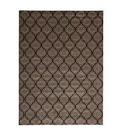 Nourison Glistening Nights Area Rug