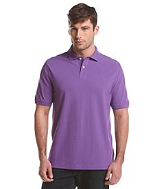 John Bartlett Consensus Men's Classic Fit Short Sleeve Pique Polo