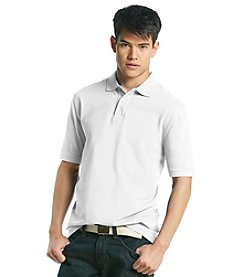 John Bartlett Consensus Men's Classic Fit Pique Polo Shirt