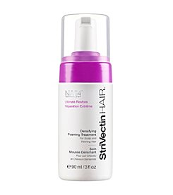 StriVectin HAIR™ Ultimate Restore Densifying Foaming Treatment For Scalp Or Thinning Hair