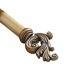 Croscill® Prometheus Curtain Rod