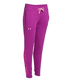 Under Armour® Girls' 7-16 Surge Jogger Pants