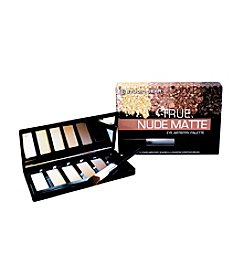 Studio Gear® True Nude Matte Eye Artistry Palette