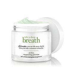 philosophy® Take A Deep Breath Oil-Free Oxygenating Gel Cream
