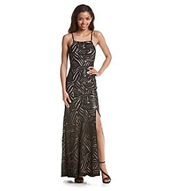 Trixxi® Sequin Dress