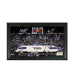 Sacramento Kings Signature Court by Highland Mint