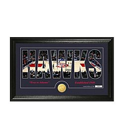 Highland Mint NBA® Atlanta Hawks