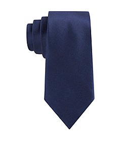 Geoffrey Beene® Men's Solid Satin Tie