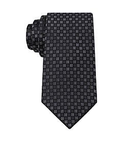 Sean John® Men's Highlight Neat Patterned Tie