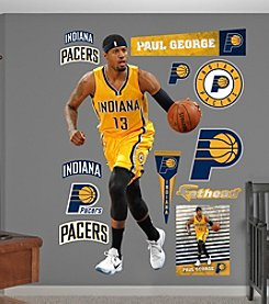 NBA® Indiana Pacers Paul George by Fathead®