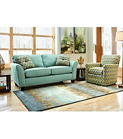 High Quality Broyhill® Maddie Apartment Living Room Collection