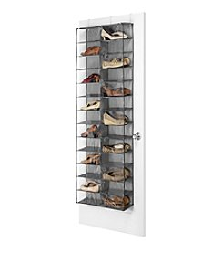 Whitmor® Over-the-Door Shoe Shelves
