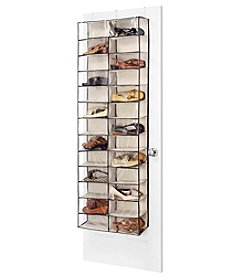 Whitmor® 26-pr. Over-The-Door Shoe Shelves