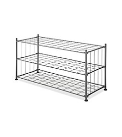 Whitmor 3 Level Steel Storage Shelves