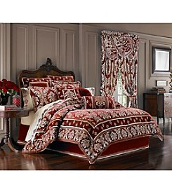 J. Queen New York Dynasty Bedding Collection