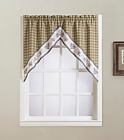 No. 918 Berkshire Swag Valance