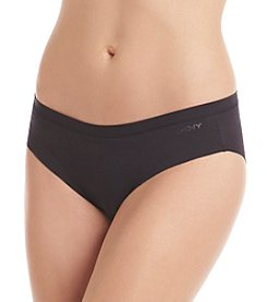DKNY® Downtown Cotton No Panty Lines Bikini