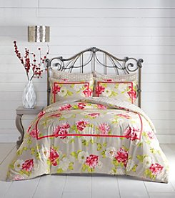 Jessica Simpson Naomi Comforter Collection