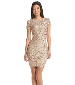Adrianna Papell® Sequin Sheath Cocktail Dress