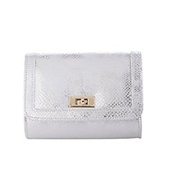 La Regale® Lizard Crossbody