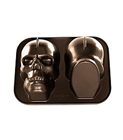 Nordic Ware® Haunted Skull Pan