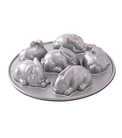 Nordic Ware® Baby Bunny Cake Pan