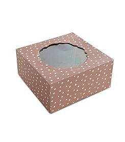 Nordic Ware® 4-ct. Small Kraft Bundt Gift Box