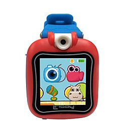 Linsay Kid's Touch Screen Smartest Watch on Earth