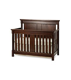 Child Craft Bradford 4-in-1 Lifetime Convertible Crib
