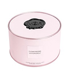 Viktor & Rolf Flowerbomb Body Powder