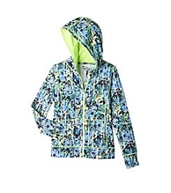 Mambo® Girls' 7-16 Botanical Jacket