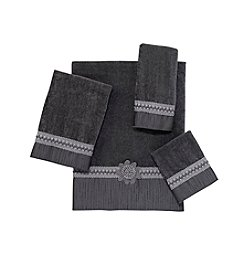 Avanti® Braided Cuff Towel Collection