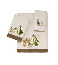 Avanti® Foliage Garden Towel Collection