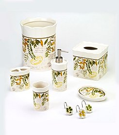 Avanti® Foliage Garden Bath Collection