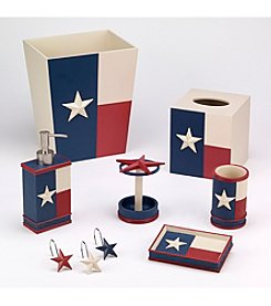 Avanti® Texas Star Bath Collection