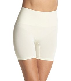 Jockey® Slimmers Microfiber Shaping Shorts