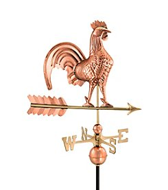 Good Directions® Standard-Size Rooster Weathervane