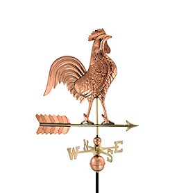 Good Directions® Large Rooster Weathervane