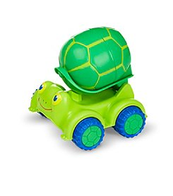 Melissa & Doug® Snappy Cement Mixer
